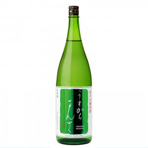 まんさくの花 うまからまんさく 特別純米酒 1800ml