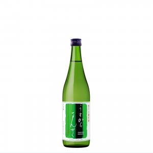 まんさくの花 うまからまんさく 特別純米酒 720ml