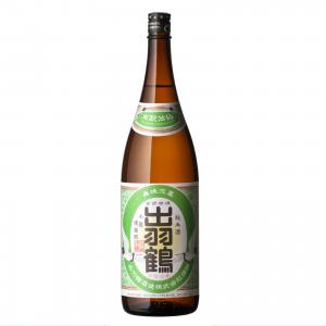 出羽鶴 生もと仕込み純米酒 1800ml