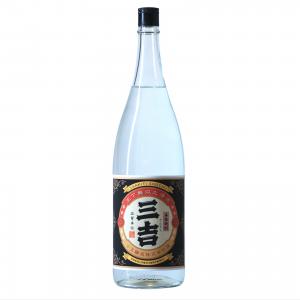 太平山 さんきち25度 本格焼酎 1800ml