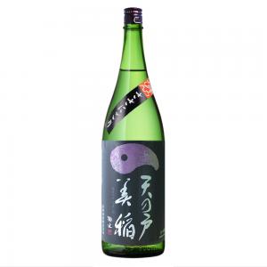 天の戸限定酒 美稲 すっぴんささにごり 純米酒 生 1800ml