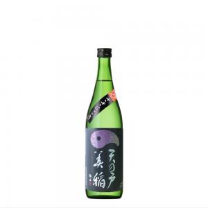 天の戸限定酒 美稲 すっぴんささにごり 純米酒 生 720ml