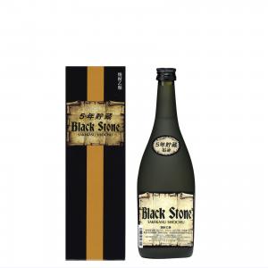 ブラックストーン5年 本格焼酎 720ml