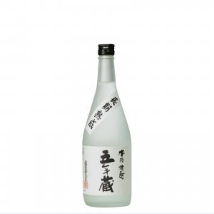 両関 五年蔵(ビン)本格焼酎 720ml