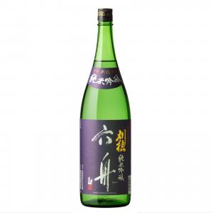 刈穂 六舟 純米吟醸 1800ml