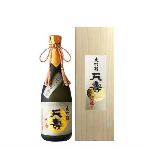 天寿 古酒大吟醸 720ml