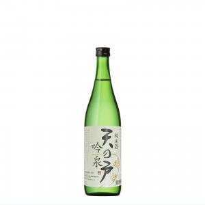 天の戸 吟泉 純米酒 720ml