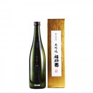 福禄寿 大吟醸 720ml