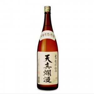 爛漫 天真爛漫(普通酒) 1800ml