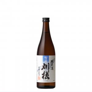 刈穂 純米 宝風 720ml