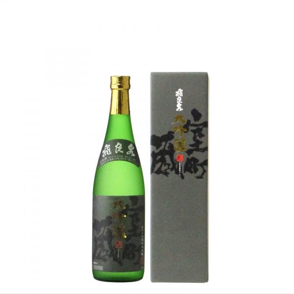 飛良泉 大吟醸 室町蔵 720ml