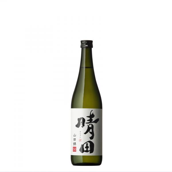 晴田 限定流通品 純米大吟醸 山田錦50 720ml