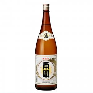 両関 本醸造辛口1800