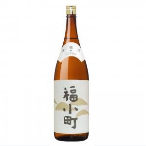福小町 本醸造 1800ml