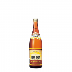 爛漫 本醸造 720ml