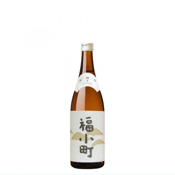 福小町 本醸造 720ml