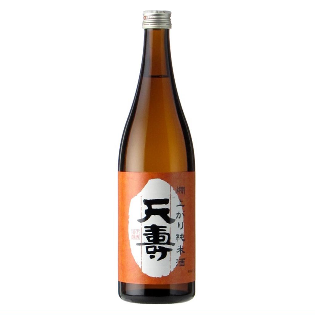 天寿 燗上がり純米酒 1800ml