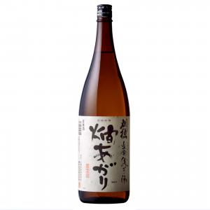 刈穂 特別純米 燗あがり 1800ml