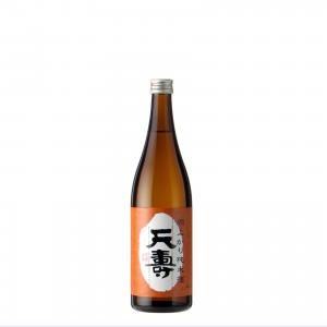 天寿 燗上がり純米酒 720ml