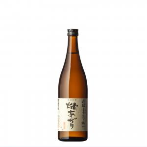 刈穂 特別純米 燗あがり 720ml