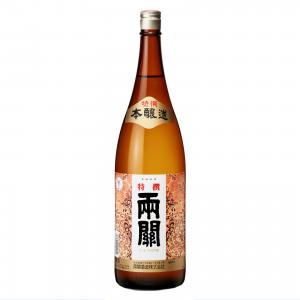 両関 特撰本醸造 1800ml
