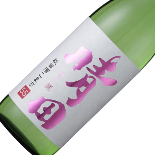 晴田 限定流通品 純米吟醸 秋田酒こまち55 720ml