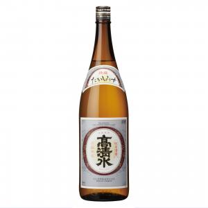 高清水 精撰(普通酒) 1800ml