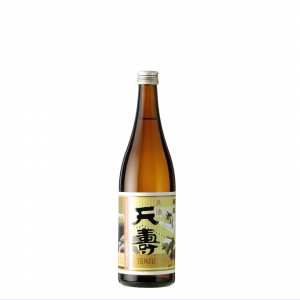 天寿 精撰(普通酒) 720ml