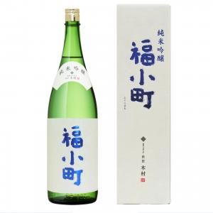 福小町 純米吟醸 1800ml