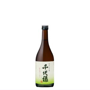 千代緑 純米大吟醸 酒こまち 720ml