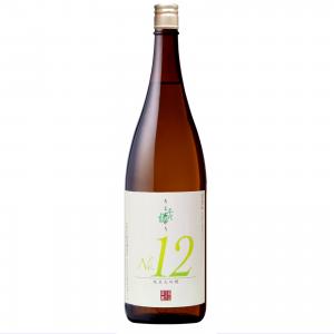 千代緑 純米大吟醸 NO,12 1800ml