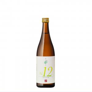 千代緑 純米大吟醸 NO,12 720ml