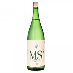 千代緑 純米大吟醸 MS-3 1800ml