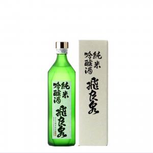 飛良泉 純米吟醸酒 720ml