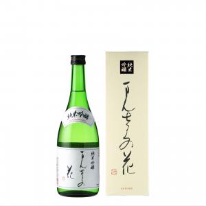 まんさくの花 純米吟醸 720ml