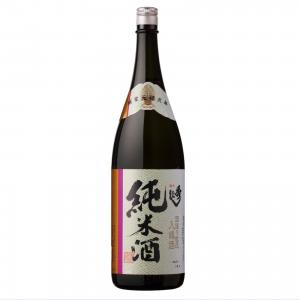 秀よし 純米酒 1800ml