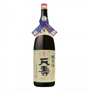 天寿 純米酒 1800ml
