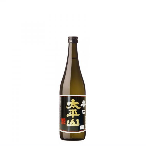 太平山 辛口(普通酒)720ml