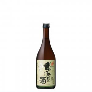千代緑 純米吟醸 純米吟醸重右衛門の酒 720ml