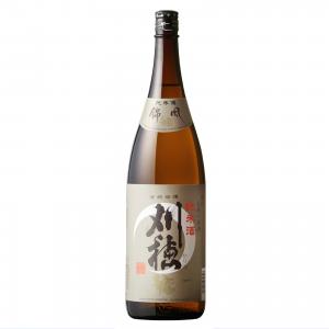 刈穂 純米 錦風 1800ml