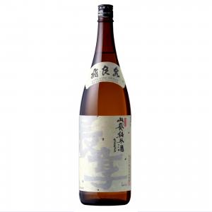 飛良泉 山廃純米酒 長享 1800ml