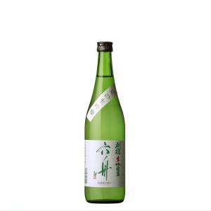 刈穂限定酒 夏の生吟醸 六舟 720ml