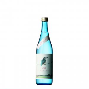 刈穂限定酒 純米吟醸生酒 春カワセミkawasemi 720ml