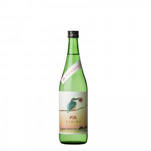 刈穂限定酒 純米吟醸 秋カワセミkawasemi 720ml