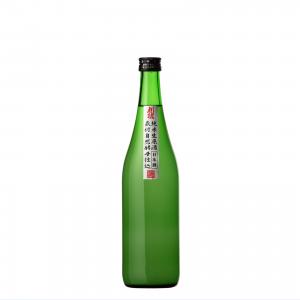 刈穂限定酒 蔵付自然酵母仕込みにごり生 720ml