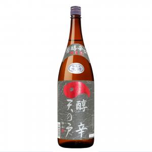 天の戸限定酒 醇辛 純米酒 生 1800ml