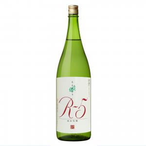 千代緑限定酒 純米吟醸 R-5 1800ml