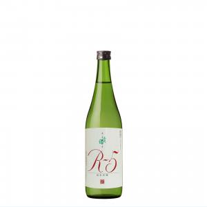 千代緑限定酒 純米吟醸 R-5 720ml