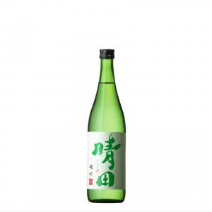 晴田 限定流通品 純米大吟醸 雄町50 720ml