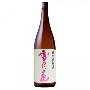 両関 雪月花 特別純米酒 1800ml